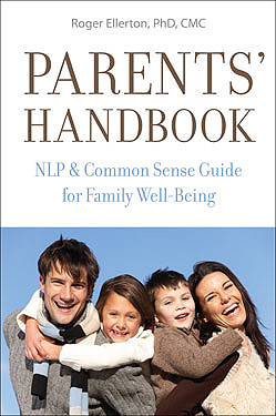 NLP book - Parents' Handbook